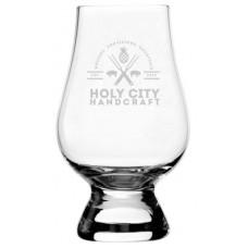 Holy City Handcraft Glencairn Whisky Glass