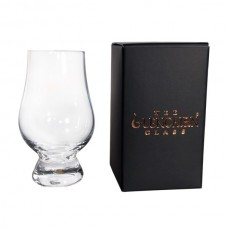 (1) Wee Glencairn Whisky Glass