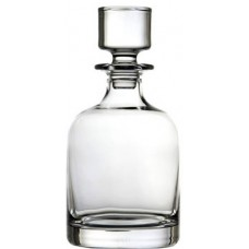 Glencairn Crystal Iona Round Decanter
