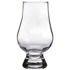 Custom Engraved Glencairn Whisky Glass